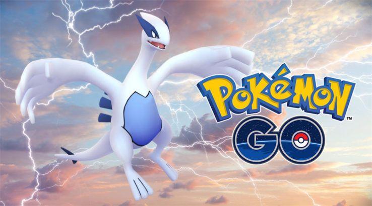 Pokemon GO – September 2021 Legendary and Mega Battle Raid Schedule