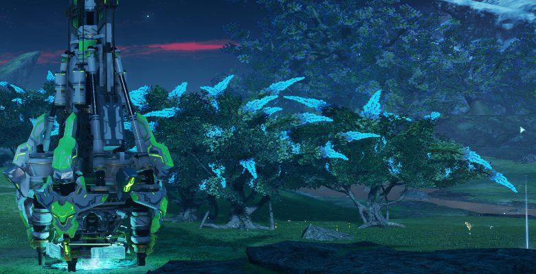 """PSO2 New Genesis guide: """"Mining Rig Defense: Aelio"""" Urgent Quest"""