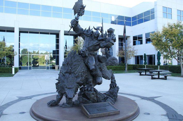 Senior VP of HR, Jesse Meschuk, leaves Blizzard following DFEH investigation