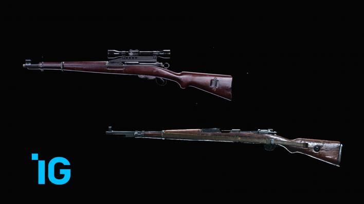 Warzone Season 5 Sniper Rifle tier list