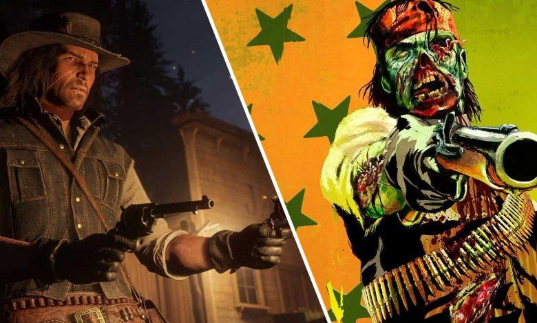 Should Rockstar Make Red Dead Redemption Remaster or RDR 2 DLC Like Undead Nightmare?