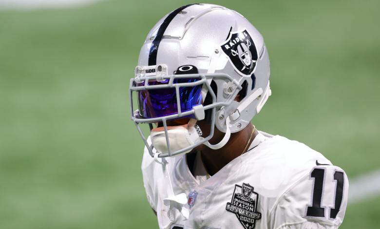 Three bold predictions for Raiders in 2021: Henry Ruggs III helps Las Vegas reach postseason
