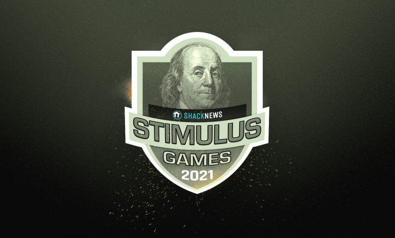 Shacknews Stimulus Games 2021 - Switch Super Challenge 6