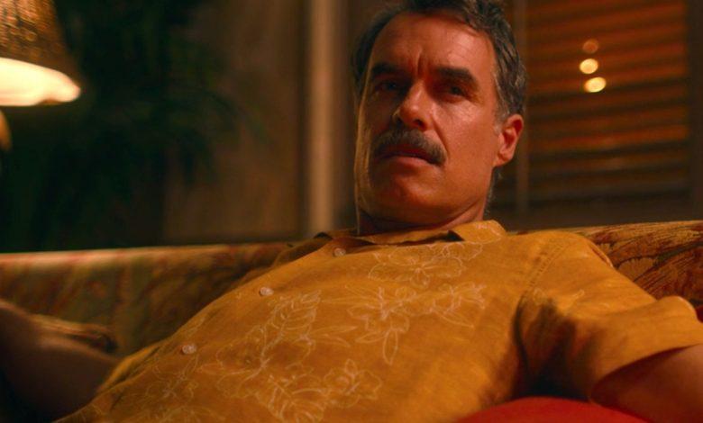 """Murray Barlett on 'White Lotus' Sex Scene: """"We Just Played"""""""