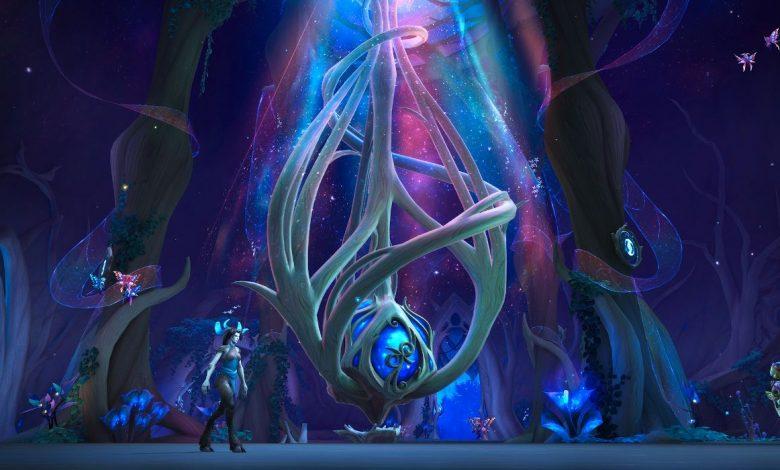 World of Warcraft: Shadowlands - Best Sanctum Upgrade Order
