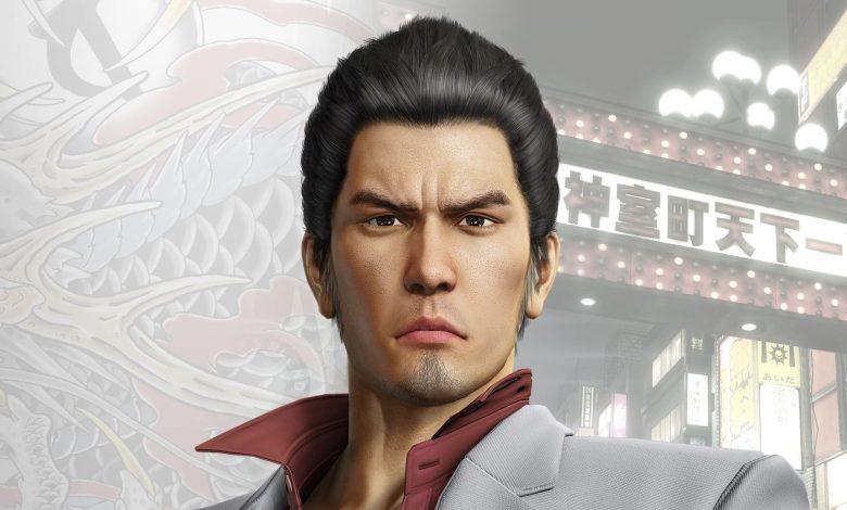 Yakuza Creator Could Be Leaving Sega