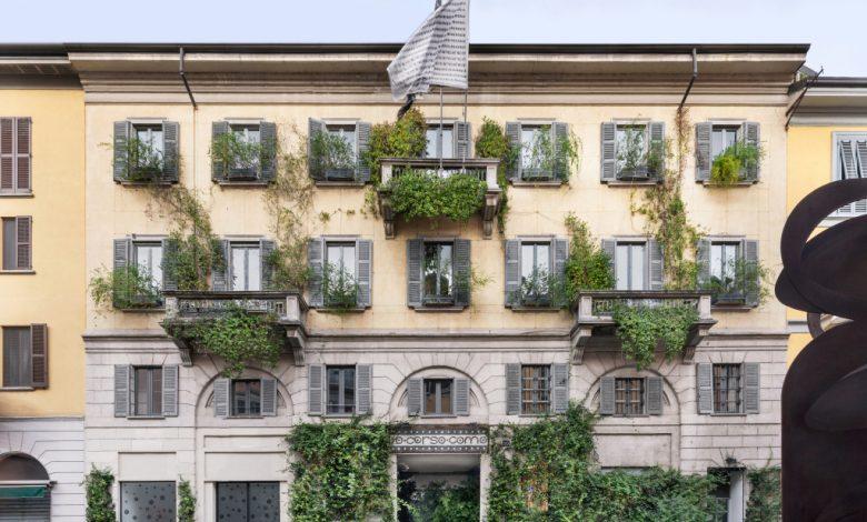 Milan Concept Store 10 Corso Como Celebrates 30th Anniversary – WWD