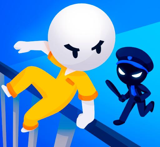Prison Escape 3D Mod Apk 0.2.2 [Unlimited Money]