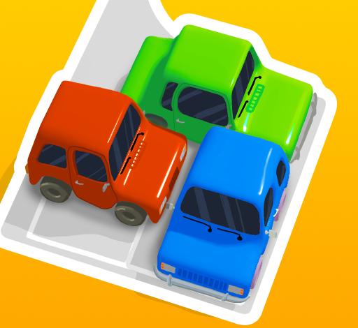 Parking Jam 3D Mod Apk 0.83.1 [Unlimited Money]