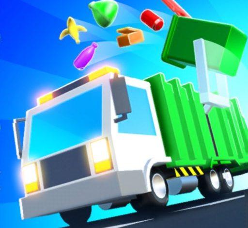 Garbage Truck 3D Mod Apk 1.0.14 [Unlimited Money]