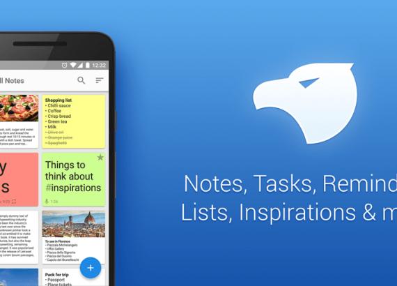 Notepad Mod Apk 2.06 [Unlocked]+[Premium]