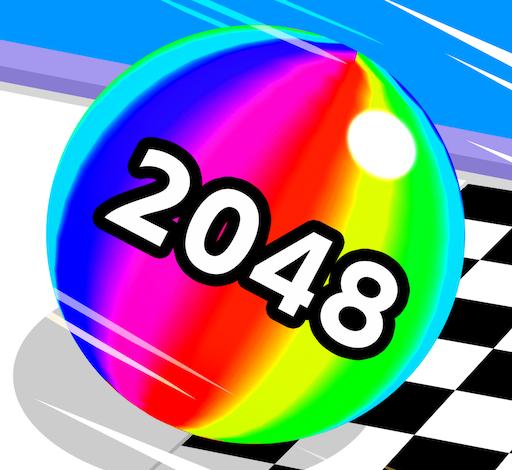 Ball Run 2048 Mod Apk 0.3.0 [Unlimited Money]