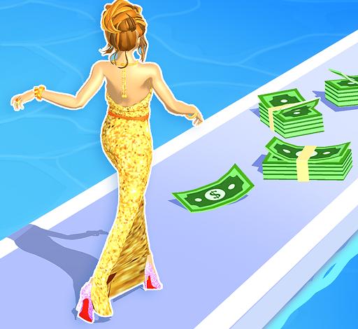 Run Rich 3D Mod Apk 1.8 [Unlimited Money]