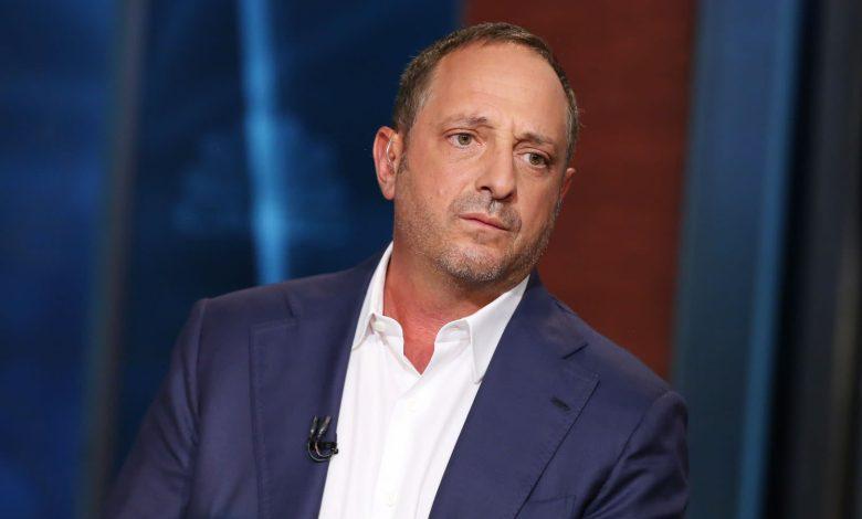 Citron Research short seller Andrew Left on Evergrande debt crisis