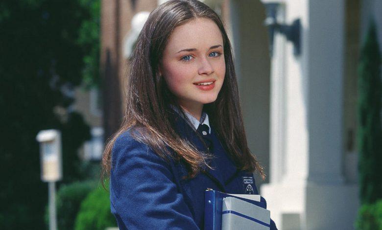 Rory Gilmore School Uniform Is Realistic & Relatable