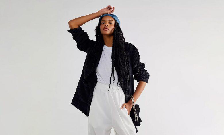 21 Best Black Blazers For Women Fall 2021