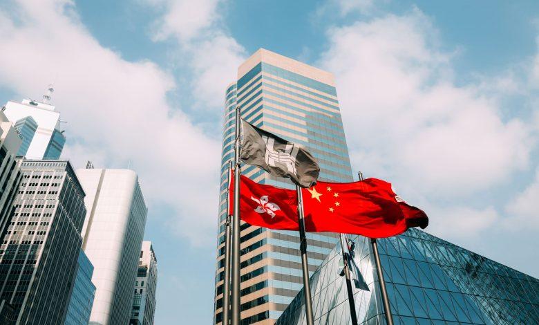 Hong Kong's Hang Seng index falls nearly 5% for the week
