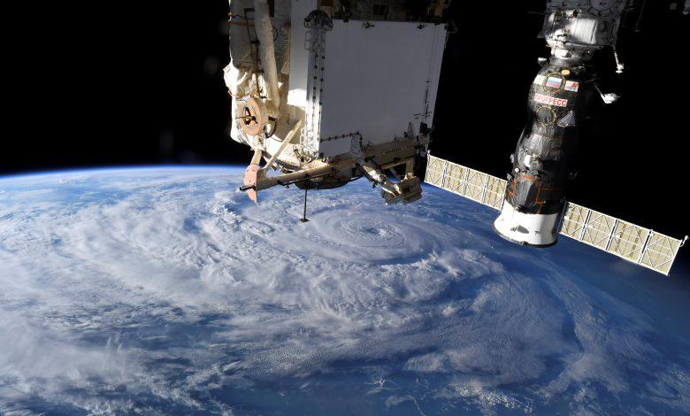 Hurricane Sam strengthens to Category 3 storm in Atlantic