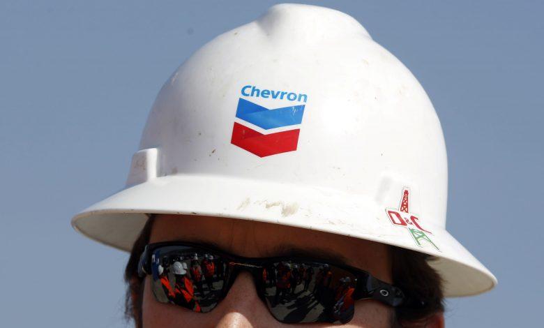 JPMorgan downgrades Chevron, citing ramp up in clean energy spending