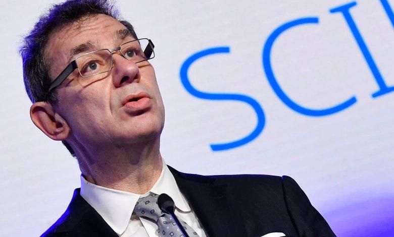 Pfizer CEO Albert Bourla said we may need annual Covid shots