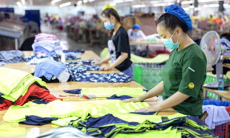 Coronavirus restrictions: Retailers reconsider Vietnam manufacturing