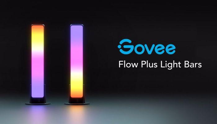 Govee Flow Plus Smart Light Bars Review