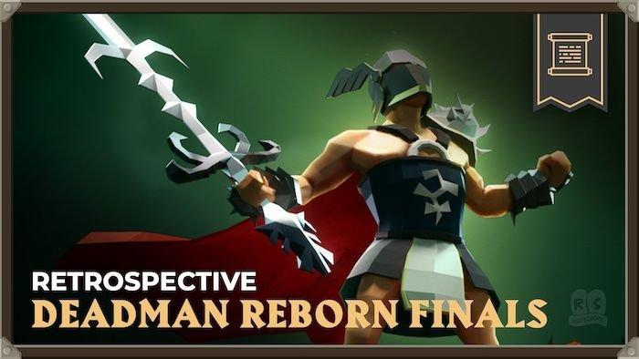 Old School RuneScape Team Shares Details Behind Deadman Reborn Finals Network Issues