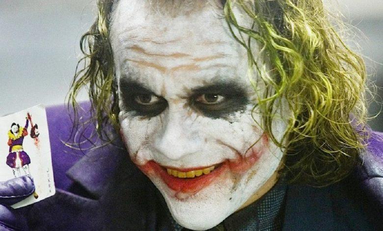DC Comics Are Teasing A New Joker