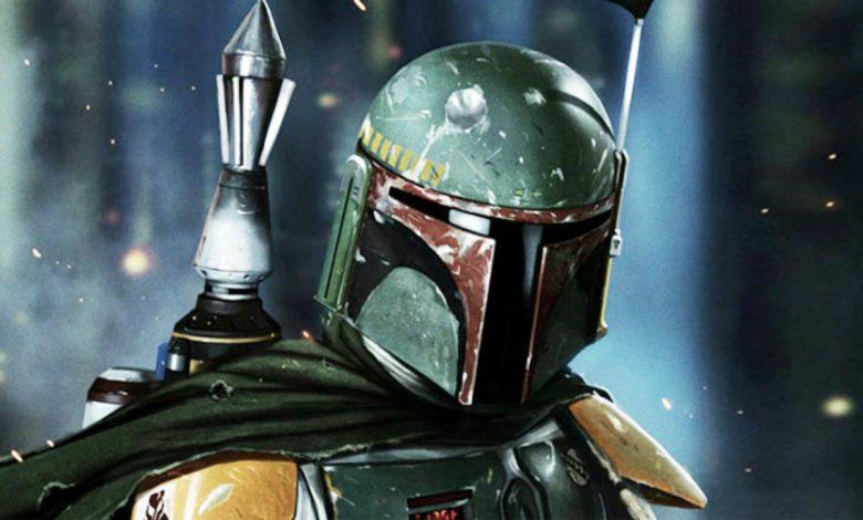 Lucasfilm Reportedly Still Wants A Boba Fett Solo Movie