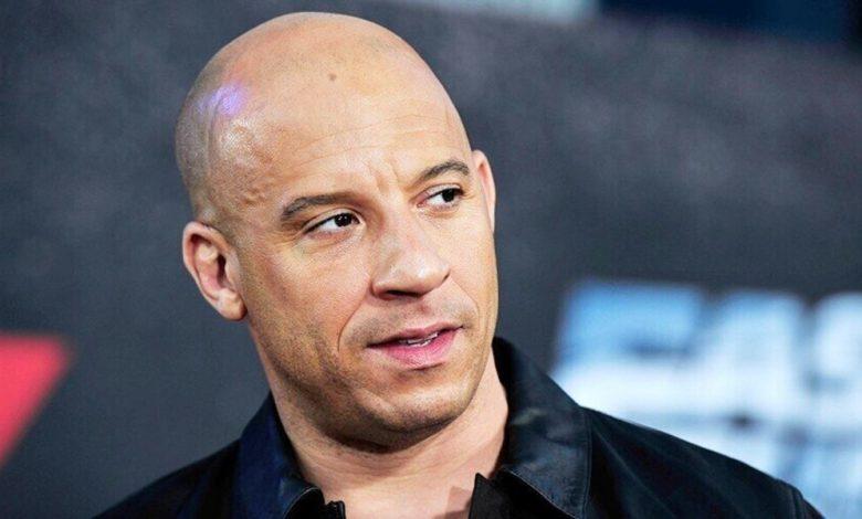 Vin Diesel featured