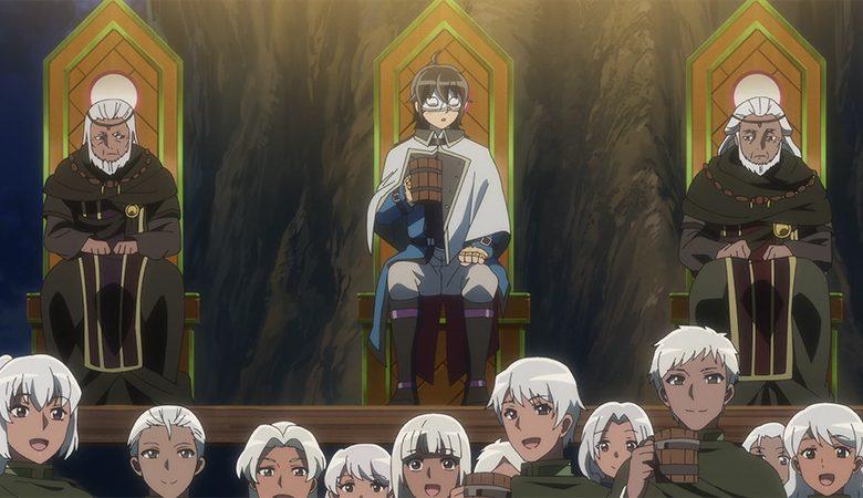 Tsukimichi: Moonlit Fantasy Episode 11 RELEASE DATE and TIME, COUNTDOWN, Where to Watch Tsuki ga Michibiku Isekai Douchuu