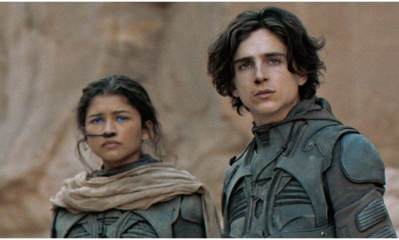 Dune Review (TIFF 2021)