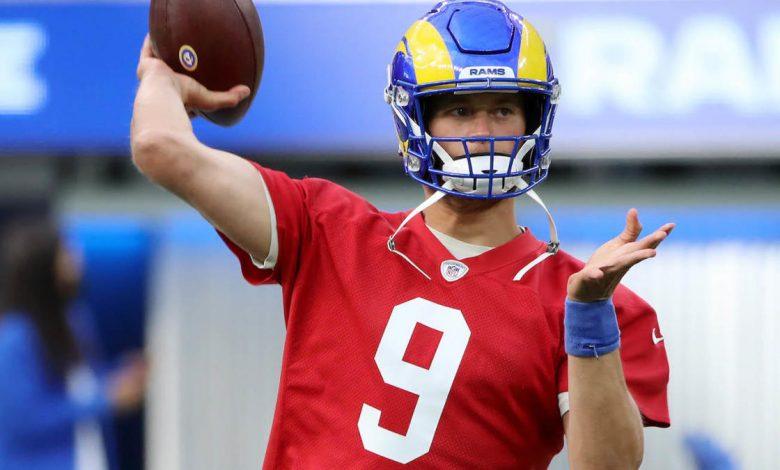 Sunday Night Football odds, line, spread: Rams vs. Bears picks, predictions from NFL expert who's 36-15