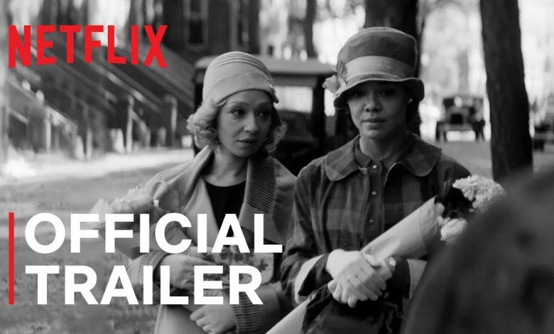 First Passing Trailer Teases MCU Star Tessa Thompson's New Netflix Movie
