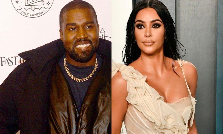 Kim Kardashian 'Trapped In Kanye's Hell' Amid $2 Billion Divorce?