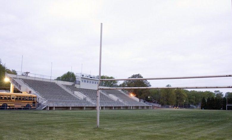 (WEEK 5 RESULTS) MRL's High School Football Tournament
