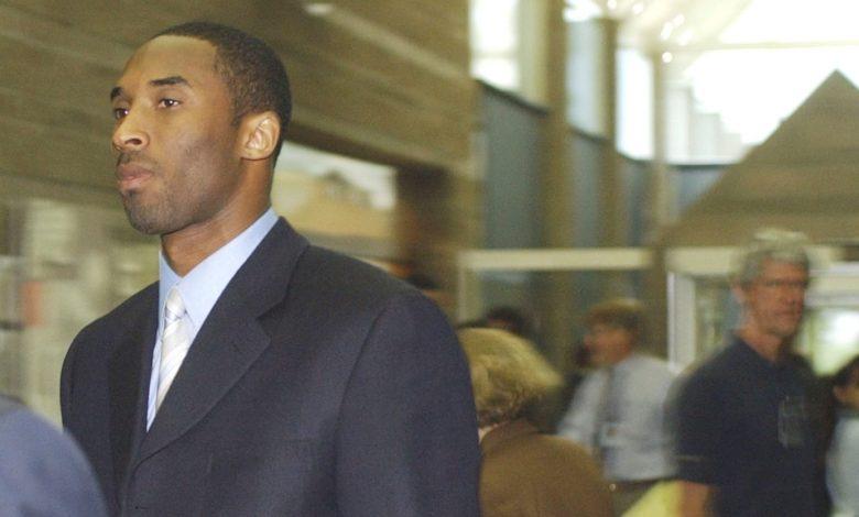 Inside Bodybuilder Patrick Graber's Bungled $3 Million Plot to Kill Kobe Bryant Rape Accuser
