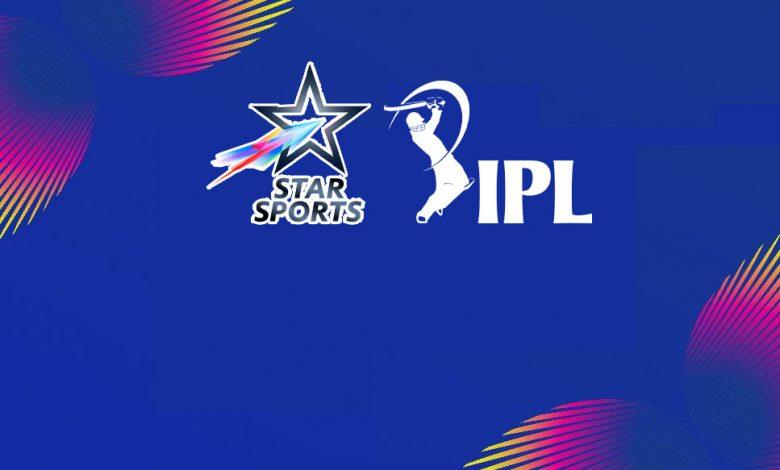 IPL 2021 Live Broadcast - IPL Phase 2 LIVE Star Sports