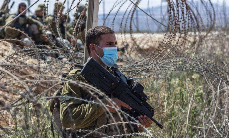 All Hell Breaks Loose in Israel's Prisons After Mass Jailbreak
