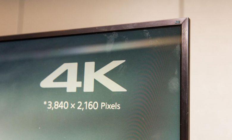 Best 4K TV for 2021