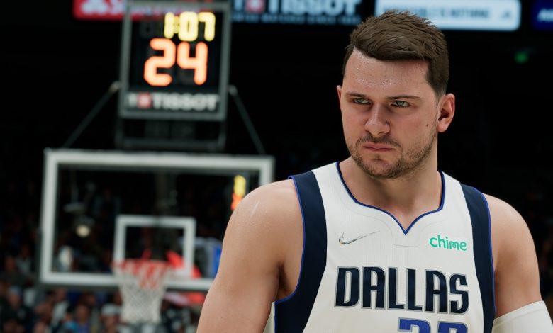 NBA 2K22 review: Benching talent