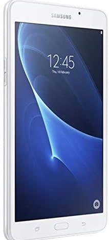 Samsung Galaxy Tab A 7-Inch Tablet (8 GB, White)(Renewed)