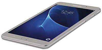 Samsung Galaxy Tab A (2016) - Wi-Fi - 8 GB - Silver - 7 (Renewed)