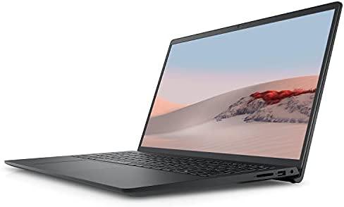 "Dell Inspiron 15 3000 Business and Student Laptop (2021 Latest Model), 15.6"" HD Display, Intel N4020 Dual-Core Processor, 16GB RAM, 256GB SSD, Webcam, HDMI, Bluetooth, Wi-Fi, Black, Windows 10"