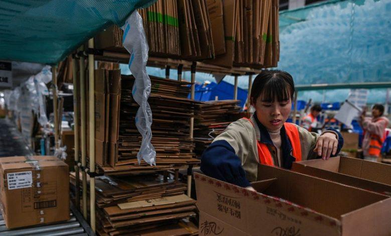Alibaba's Logistics Arm Invests in European Last Mile