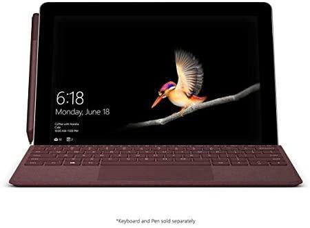 Microsoft Surface Go 8GB 128GB SSD 10-inch Touchscreen Windows Home 10 S (Renewed)