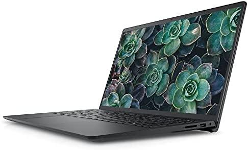 """2021 Dell Inspiron 15 3000 Laptop, 15.6"""" HD Display, Intel Celeron Processor N4020 (up to 2.8 GHz), 16GB DDR4 RAM, 512GB SSD, Webcam, WiFi, HDMI, Black, Windows 10"""