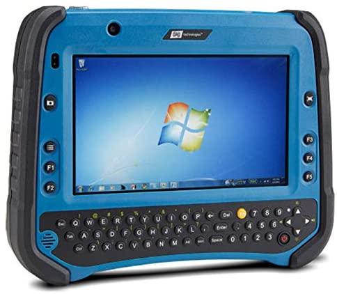 DAP Technologies M9020D0B1C3A1B0 Tablet Computer