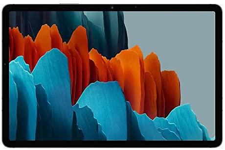Galaxy Tab S7 | LTE & Wi-Fi SM-T875N 256GB | Factory Unlocked - Korean International Version (Mystic Black)