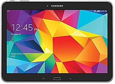 Test Samsung Galaxy Tab 4 4G LTE Tablet, Black 10.1-Inch 16GB (Verizon Wireless)